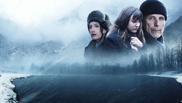 |Resenha| Glacé (The Frozen Dead) Thriller Francês |Série – Netflix|