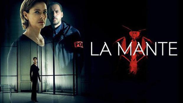 |Resenha| A Louva-a-Deus (La Mante) Thriller Francês |Série – Netflix|